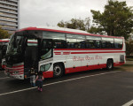 暴風雨なんて何のその!バスツアー「紀州桜鯛」尽くしと和歌山の桜めぐりに行って来た