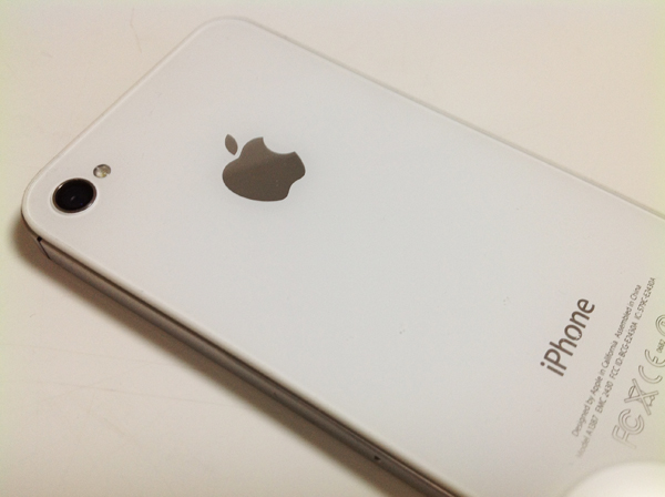 iPhone 5Sの噂が止まらないけど、あまり心が揺さぶられないのは何でだろう?