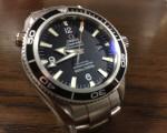 腕時計がない生活は不便だ・・・ 愛用の「オメガシーマスター」が壊れて1週間ほど腕時計なして生活して感じたこと