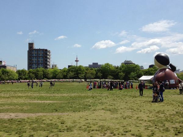 僕が子供を連れてゴールデンウィークに行って来た大型公園一覧がこれだ!