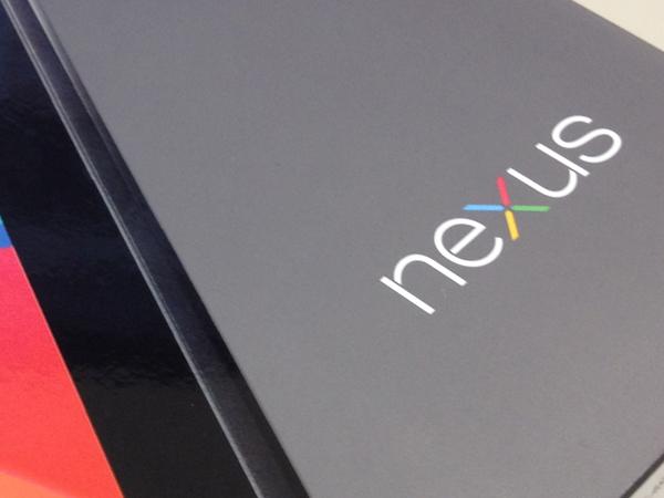 イー・モバイルのPocket WiFi LTE(GL04P)を契約したらネクサス7の16Gが3980円ほどで手に入った件