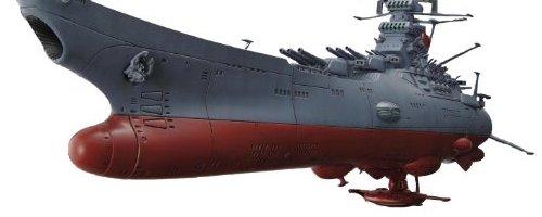 ワープ!そして波動砲!見所満載の「宇宙戦艦ヤマト2199」第3話感想