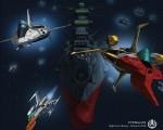 ヤマト対1万のガミラス艦隊!バランの戦いが熱い「宇宙戦艦ヤマト2199」第十八話感想