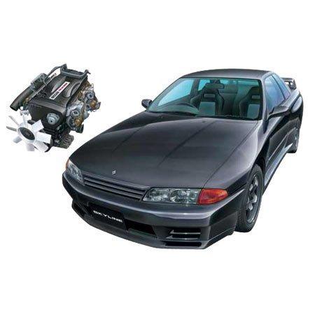 ダットサンからGT-R、R390まで!日産の名車エンジン音ダウンロードサービスにもだえる!