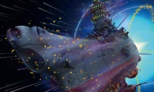 メルダ登場!そして二等ガミラスの気高さ!「宇宙戦艦ヤマト2199」第十話感想