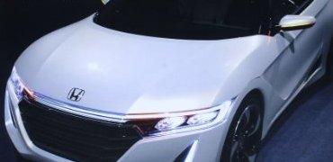 東京モーターショー2013で出展されるビートの再来「ホンダ S660」が欲しい!