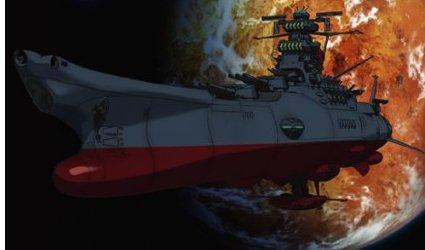 真田と守、新見、そしてユリーシャ・・・ 今週は重大なネタバレ回!「宇宙戦艦ヤマト2199」第十七話感想