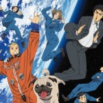 アニメ宇宙兄弟が3月で最終回を迎えるらしい・・・ 再開を強く望む!!