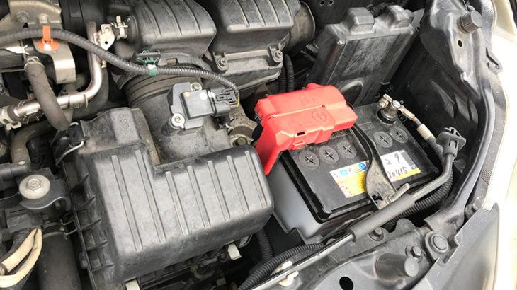【体験談】クルマのバッテリーはまだ新しいのに・・・ そのバッテリー上がりは暗電流が原因かも