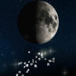 月に願いを!宇宙兄弟も応援するポカリスエットのルナドリームメッセンジャーに参加してみた!