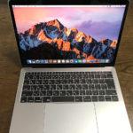中古 MacBook Pro 2106