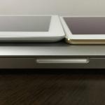 2年半での買い換えはあり?なし?  iPad(第3世代)をiPad Air 2に買い換えた率直な感想