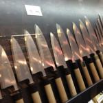 料理好きな方へのプレゼントにも!一生ものに出会える京都・錦市場の包丁の老舗「有次(ありつぐ)」に行ってきた!