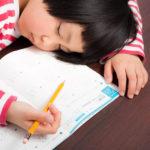 小学生の家庭学習