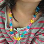 誕生日プレゼントにオススメ!4歳の女の子が寝食を忘れて集中するハピネスチャージプリキュア! ハッピービーズセット