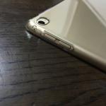 フィット感ばっちり!iPad Air 2の保護に「ELECOM シェルカバー クリア」を買いました!