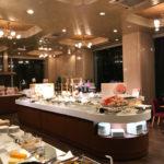 【割引情報あり】なんと小学生(12歳)以下無料!京都、家族でディナービュッフェを楽しむならANAクラウンプラザホテル京都のコージーがオススメ!