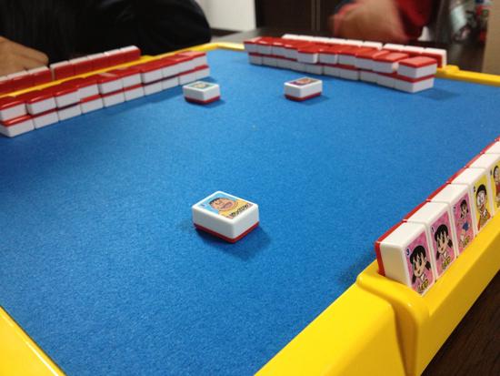 ドンジャラだけじゃない!45種類のゲームが楽しめる「ドンジャラDX ドラえもん」は親子で遊べてオススメ!