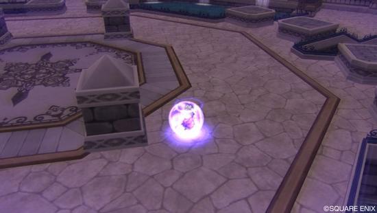 【ドラクエ10】[魔法使い視点] サポのみで2.2後期ストーリーの各ボスを攻略して王家の迷宮を解放したよ!