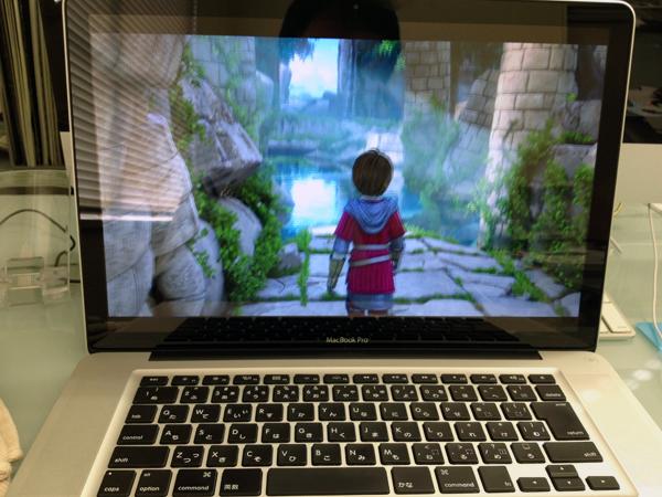 【ドラクエ10】Windows先行体験版がダウンロード開始!Macのブートキャンプ環境だけどセッティングしてみたよ