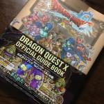 「ドラゴンクエストX 公式ガイドブック 1stシリーズまとめ編」はプレイ再開組にオススメだった件