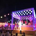 イルミネーションの盆踊りも楽しめる東映太秦映画村ナイターまつりに行ってきた!