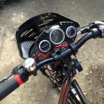 スピードメーター&6段変速付!ジュニアサイクルのギミックは男の子の永遠のロマンだ!