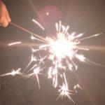 夏といえば花火!子供たちと手持ち花火するのに準備しておいた方が良いものなどご紹介!