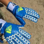 adidas(アディダス) サッカー用 キーパーグラブ ACE ジュニア