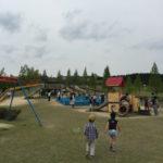 広大な敷地と豊富な遊具で子供たち大満足!滋賀県甲賀市の鹿深夢の森(かふかゆめのもり)に行って来た!