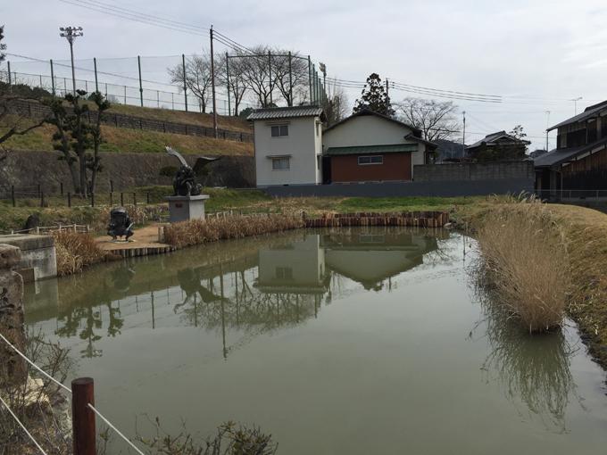 兵庫県福崎町の河童