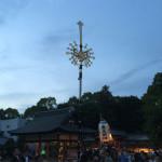 雅さと熱気が交錯する西院春日神社の秋祭り「春日祭」に行って来た!