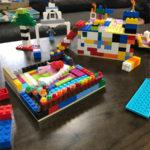 娘のレゴ熱再燃とマインクラフト
