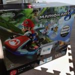 「すぐに遊べるWii U マリオカート8セット」のゲーム開始までに実際にかかった時間