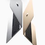 これは恋かも!? Apple Watchより金色のMacBookの方が気になる件