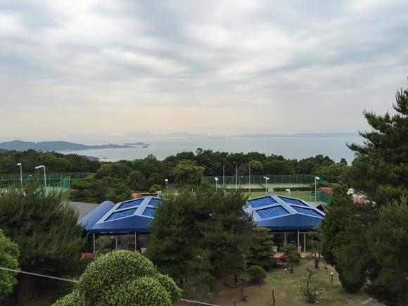 オリビアン小豆島