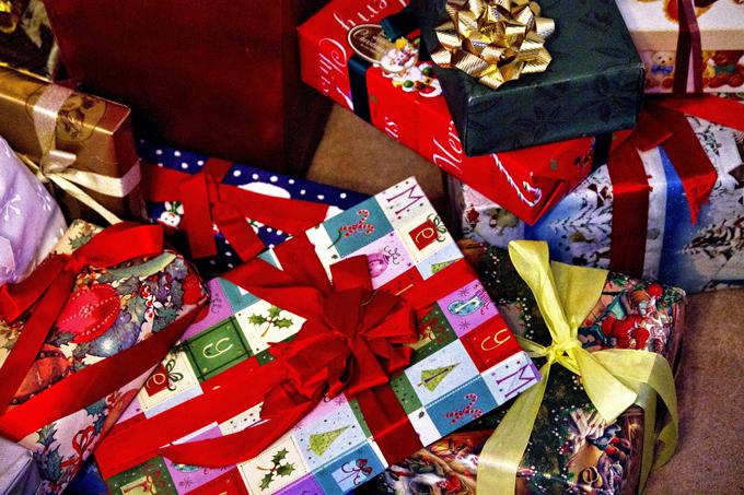 サッカー少年になってきた息子のクリスマスプレゼントはサッカーグッズ!でも何プレゼントしたらいいの!?