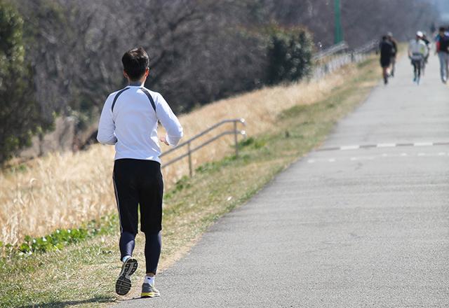1年振りのジョギング再開とその理由