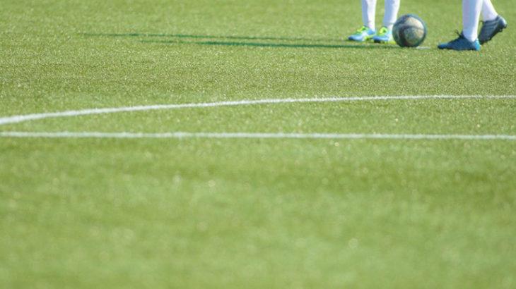 【ジュニアサッカー】親目線で感じる8人制と11人制の違い