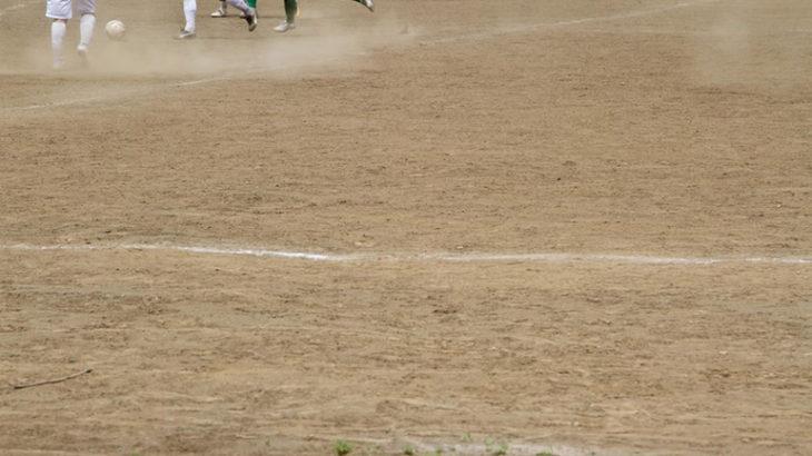 【ジュニアサッカー】大一番のプレッシャーとそれに臨む子供への接し方について考える