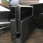 あれ!?ドックに入らない・・・ Nintendo Switch(ニンテンドースイッチ) の保護カバーやケースを購入する時はご注意を!