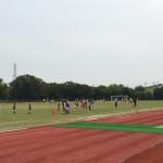 JFAフットボールデー2015 in京都でキッズサッカー教室&京都サンガ戦を観戦してきたよ!