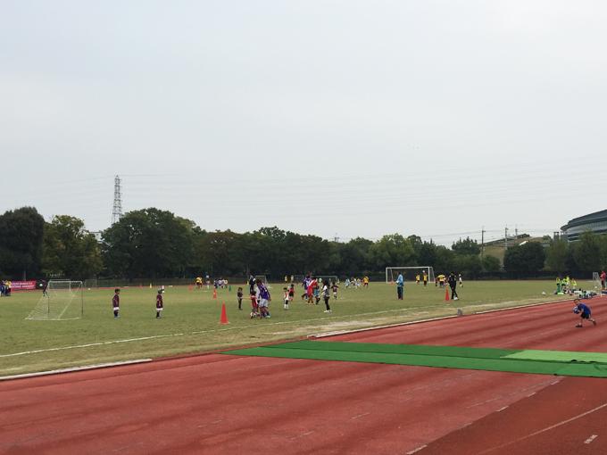 JFAフットボールデー2015 in京都