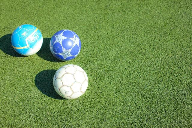 飛び級 ジュニアサッカー