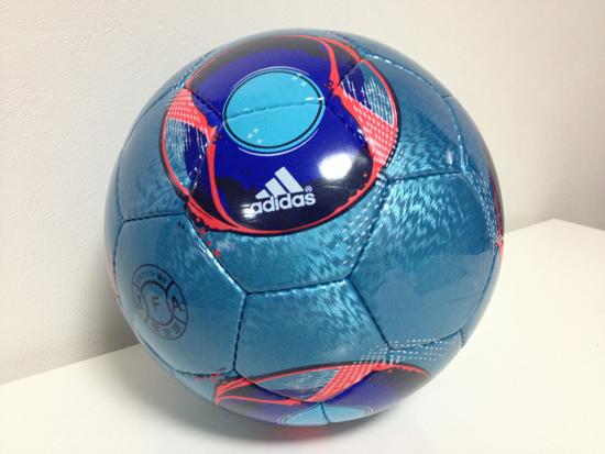 購入前の予備知識は大事!小学1年生の息子とはじめてのサッカーボールを買いに行った話