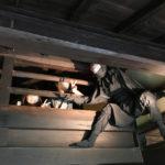 本物の忍者が住んでた屋敷を探索できる!子供たちも大興奮の甲賀流忍術屋敷に行って来たよ!
