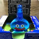 かいしんの一滴を放つスライムがあらわれた!スライム型目薬「ロートジースライム型目薬」を買いました!