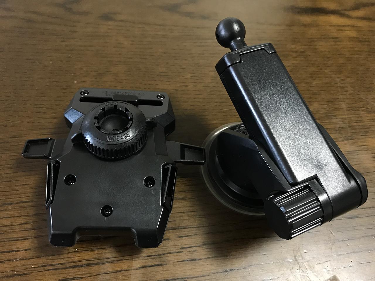 車載ホルダー SmartTap EasyOneTouch2