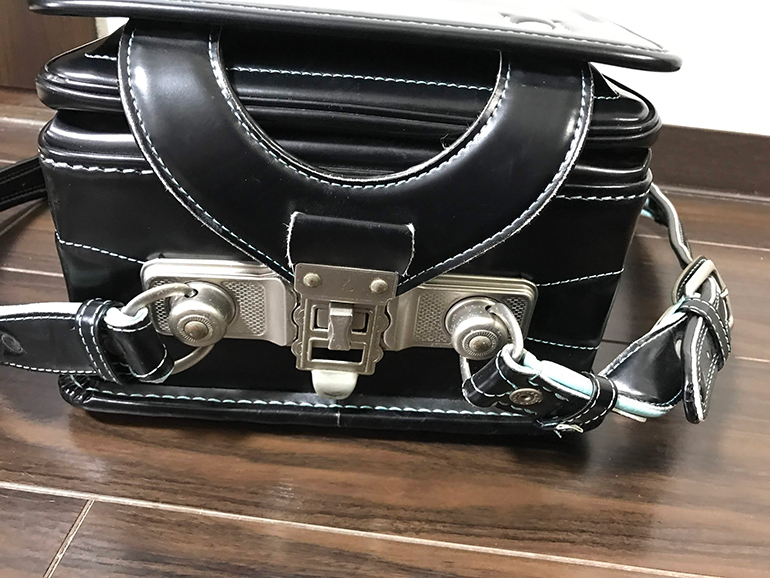 土屋鞄ランドセル