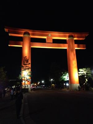 岡崎ときあかり2014